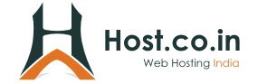 India Web Hosting - Host.co.in - Logo - Image