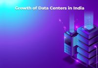 Growth Of Data Centers in India