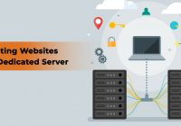 Dedicated web server