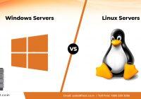 Linux HostingVs Windows Hosting