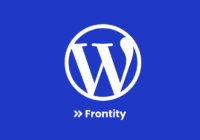Advantages of Using Frontity for Your WordPress Projects